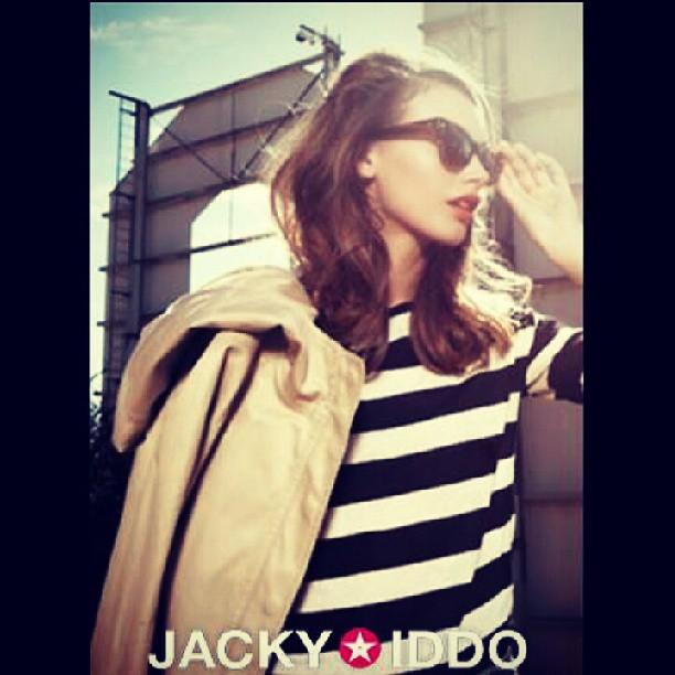 En día nos dio la razón!  Mañana de niebla, tarde de sol. A salir con tus Jacky Iddo #sunglasses #sun #fashion