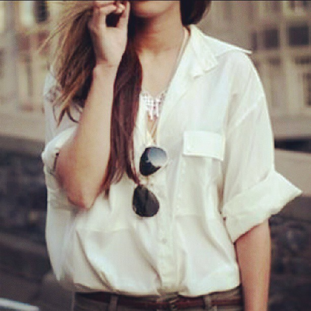 Los lunes son del modelo Jacky, clásicos y esenciales #fashion #sunglasses #aviator #classic #essentials #musthave
