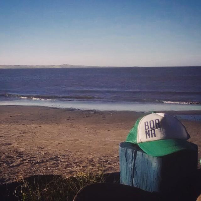 Pausa de Mediodía #borna #somosborna #playa #cabopolonio #swimwear #trajesdebaño #beach #clothing