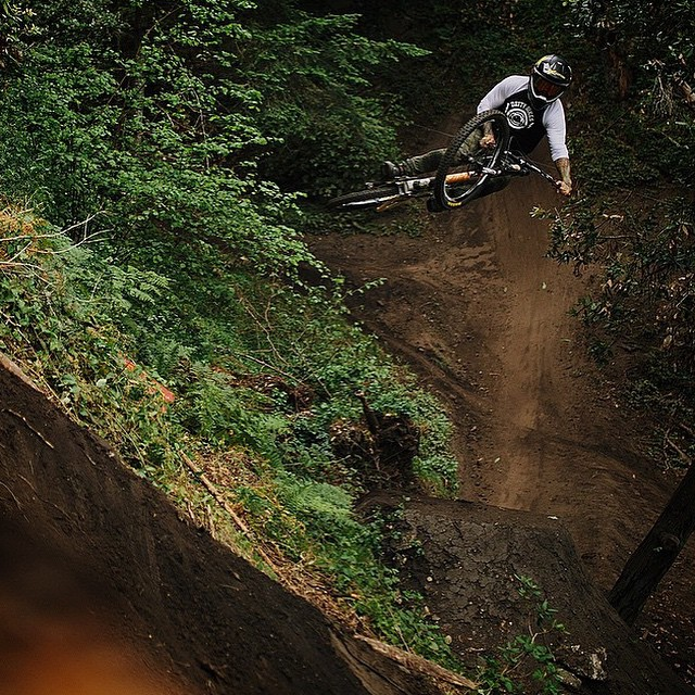 Repost @jordielunn | Cruz Fest. Day 2. Hucking the Hipper.  #CruzFest #FestSeries @festseries