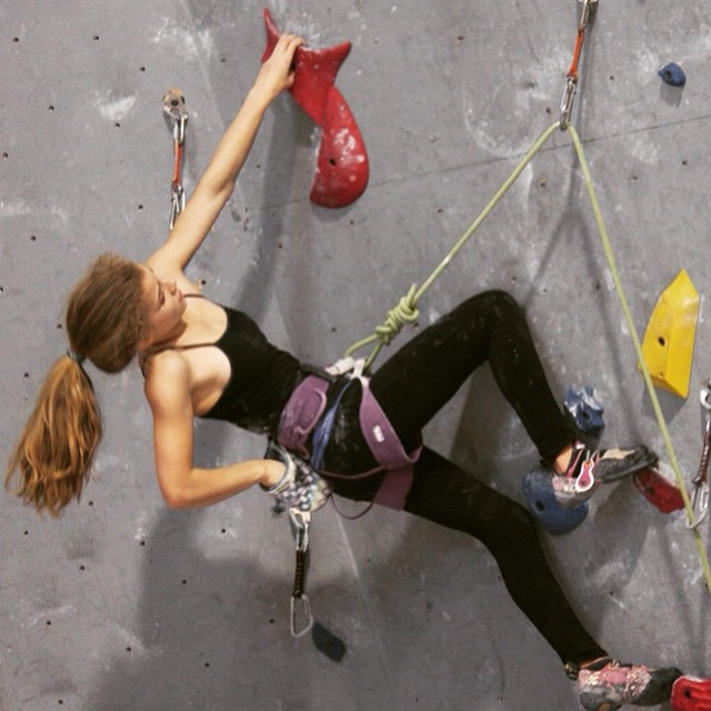 Come checkout the SCS #Climbing Competition tmrw April 25th from 11-3pm at @carabinersfairfield . Wear your Fulsend gear and get $5 off any purchase! #rockclimbing #JustSendIt #fairfield #scs @petzl_official #sendit #climbing #belay