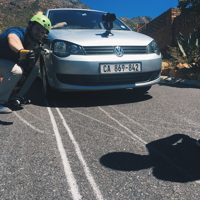 throwback to when @chubbaluv got hit by the follow car in South Africa. stay safe kids! photo @liam_lbdr_