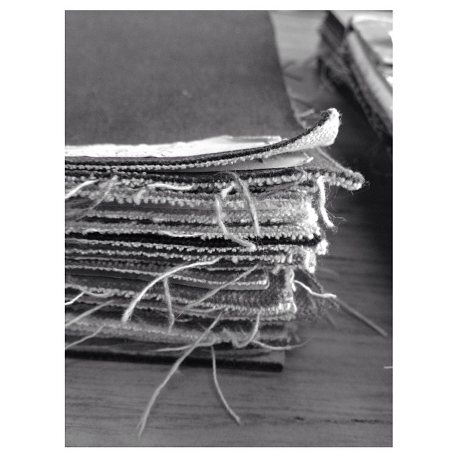 Nuestra línea Canvas esta hecha con lona 100% algodón | Materiales nobles #handcraft #mambomochilas