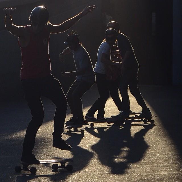 Dance Down the Town, new vid on the youtubes! Find it on the loadednewsletter channel. @perropro @lotfiwoodwalker @laurent_perigault @adamstokowski @alex_kubiak_ho_chi @ethancochard #arianchamasmany