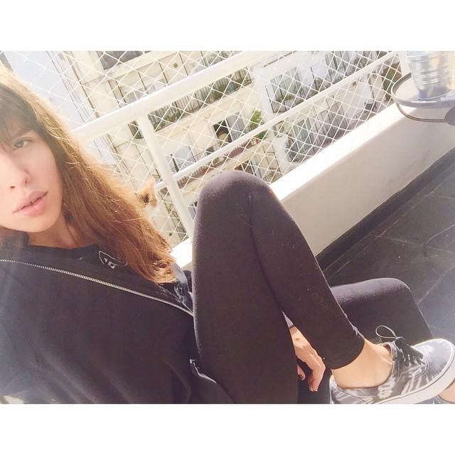 Rosario Ortega ✨ #VansGirls #VansERA