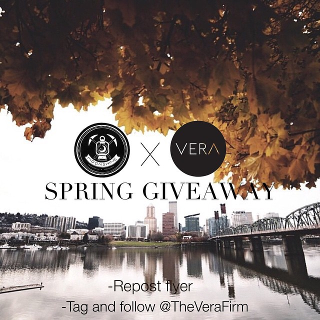 Support our good friends @TheVeraFirm  and you could land yourself a prize pack including  Grandpa's Lucky Flask (sold out) Camo snapback (sold out)  Ristretto x Moonshine Camp Mug Make Memories T-Shirt Mt. Hood Baseball Tee Knife Crewneck  Winner...
