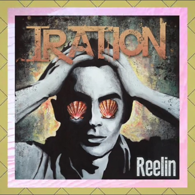 Stoked on our friends new song release. Nice blend of indie-dub-reggae. Go check it out. Iration - Reelin @iration @micahiration @adamiration #iration #prolificgeneration