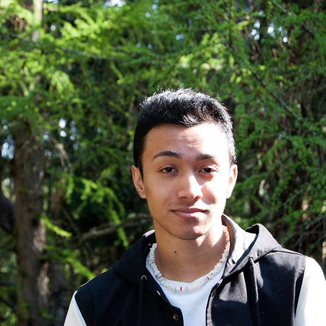 """The friends I have in SOS are so different from my friends outside of SOS.  My friends in SOS actually care about me and help me when I struggle."" -Peter, 2nd year SOS Participant 