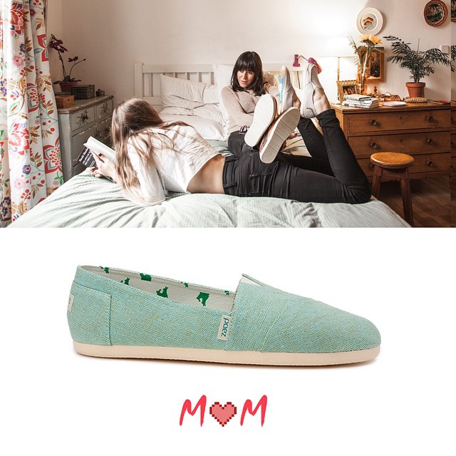 Spoil your M❤M. Domingo día de la madre #Paez Spain #PaezStore www.paez.com #shoes #instafashion