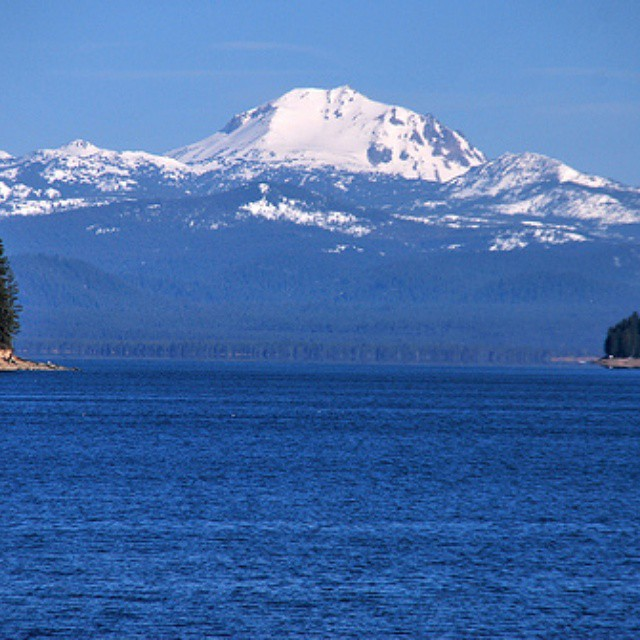 For this weeks #WhereOn89 remember #Tahoe isnt the only big lake on #89! Name this lake and be entered to win a #CA89 goodiebag!
