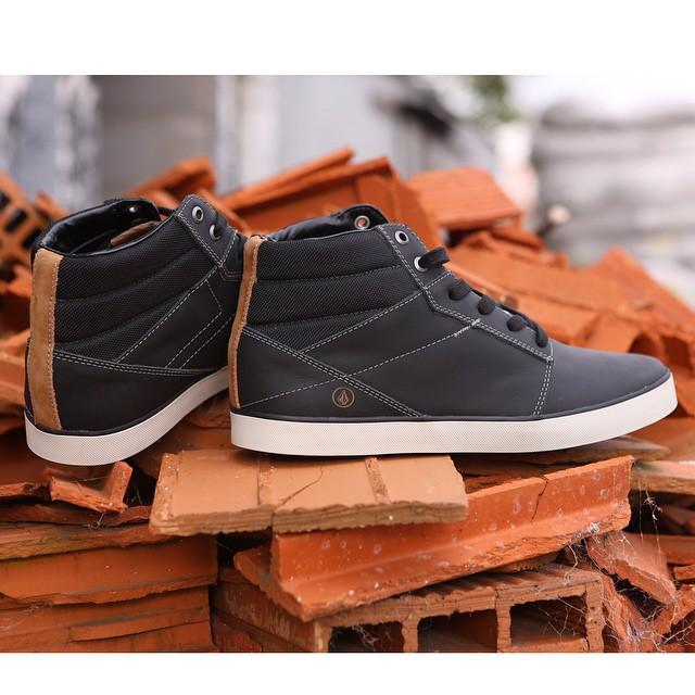 Ya tenes tus #Volcom? #Volcomfootwear #AW15 #TrueToThis
