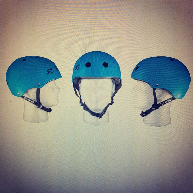 S1 Mega Lifer for big ol domes coming soon. #largecranium = #morebrains #headprotection #megalifer #s1helmets