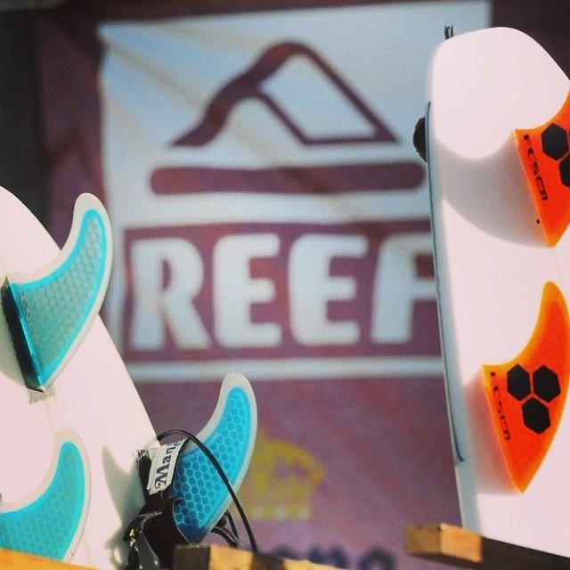 SOUL SURFER! Prepárate para ver a las leyendas del surf nacional con toda en la nueva edición del Clash of the legend. #ReefClassic14 #reefargentina