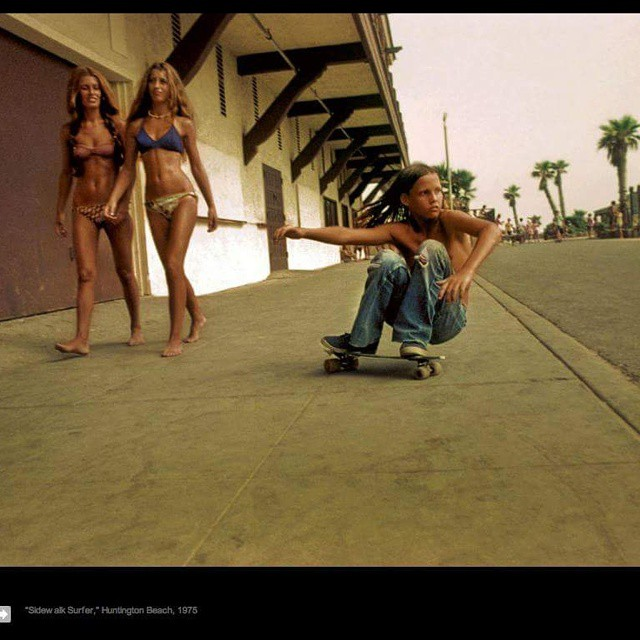 #tbtskateboarding #tbt #sidewalksurfer circa 1976 #revbalance #findyourbalance #balanceboards #boardsports #madeinusa #skateboarding