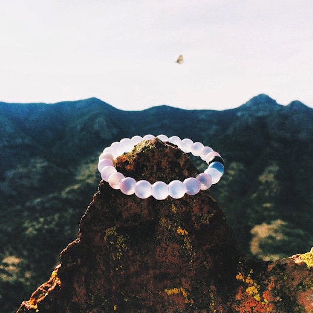 See ya at the top! #livelokai Thanks @ninastev_