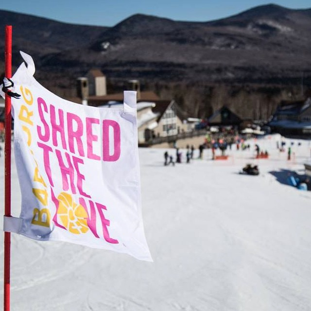 We've wrapped on another amazing year of B4BC's Shred The Love winter series, and we are thrilled to announce that we raised over $65,000 for Boarding for Breast Cancer's education, prevention and support programs!  We would like to extend our love and...