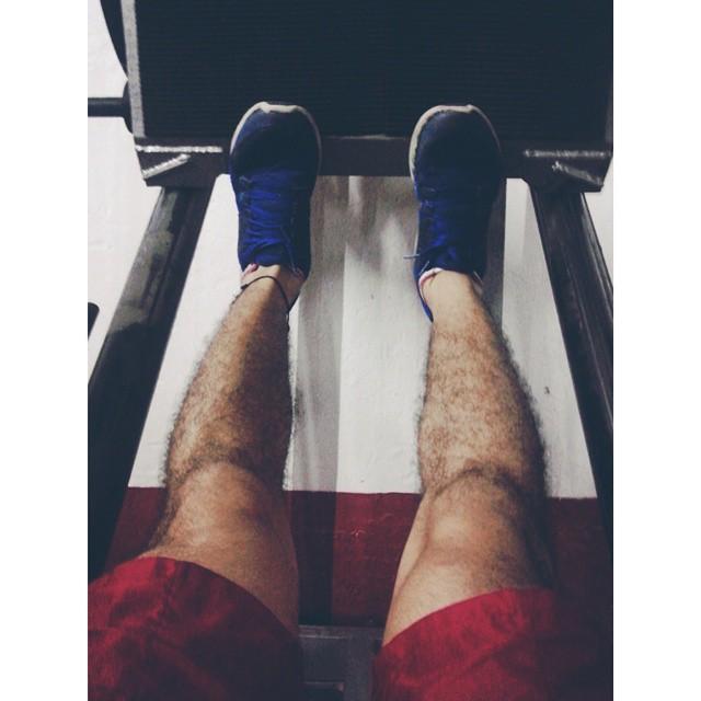 Gym !!!