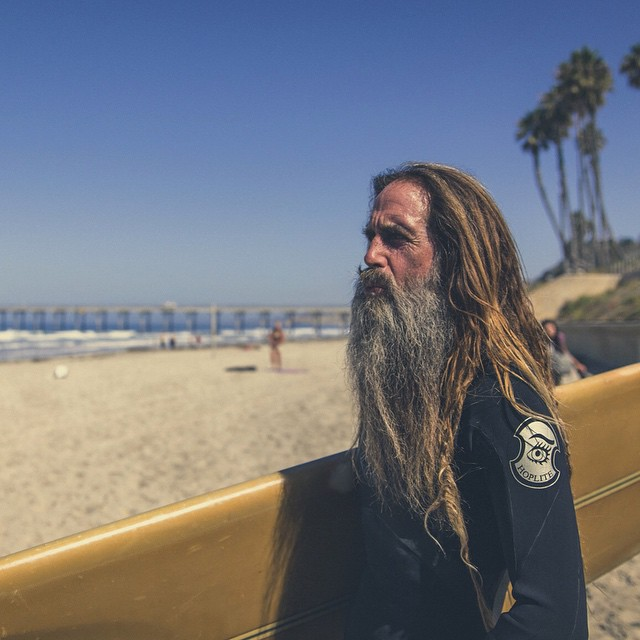 "To commemorate the launch of the new and updated website (www.matuse.com), we're releasing the first part of a new series on our site called ""SD's Finest"", about Matuse family member and team rider, John Haffey. John is a local San Diegan who embodies,..."