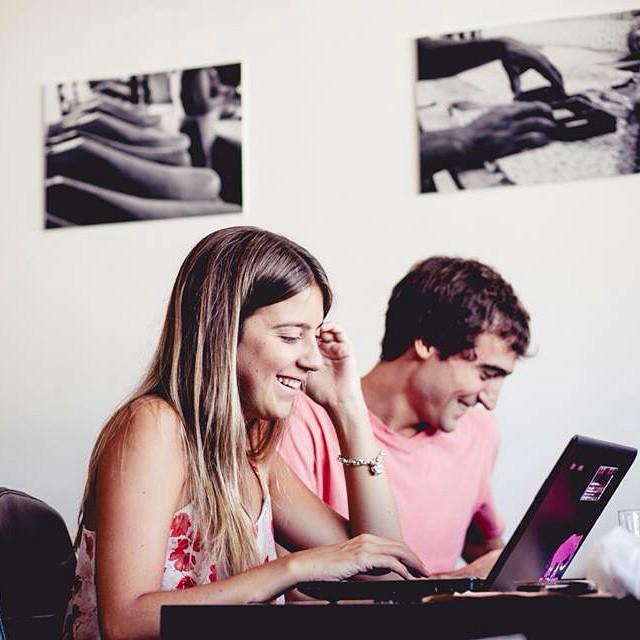 Trabajamos con actitud porque amamos lo que Hacemos. ¡Feliz día a todos los trabajadores! #ActitudQA #DíaDelTrabajador #AmamosLoQueHacemos www.QA.com.ar