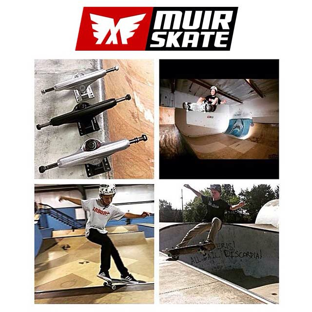 @muirskate now carries the full #caliberstandards line. Hit them up in San Diego or online to pick some up! #STRENGTH #RESPONSE