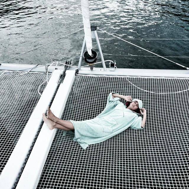 Un gran dia para relajarla de esta manera 》》》☆ #elmandarinasurf #surf #sea #ocean #wake #kite #windsurf #colors #colours #freestyle #cool #summer #holidays #beach #sun #sand #water #cold #life #fun #friends #change #extreme #sports #boat #ship #chill...