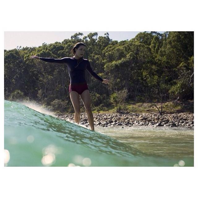 @mharmony wearing the #seeaswamis shot by @nathanoldfield #myseealife #australia #seeababes #seeababesinoz