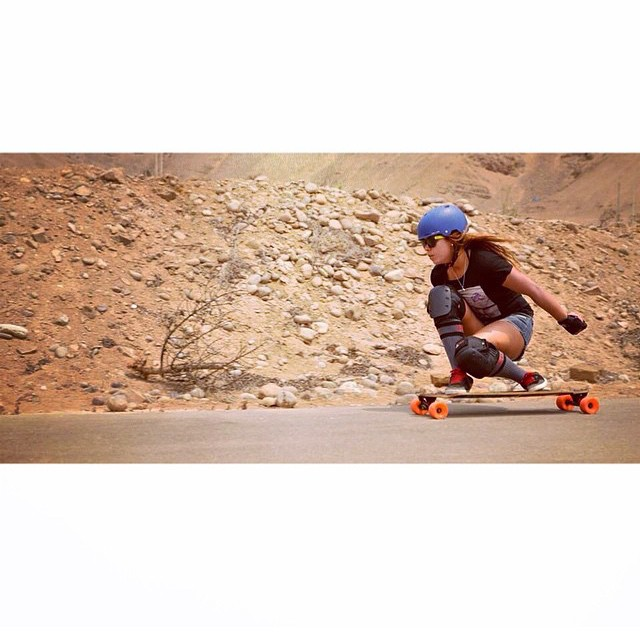 Happy bday to our LGC Peru Ambassador @giorgidh! Thanks for all your work Gio!  Photo cred?  #longboardgirlscrew #womensupportingwomen #girlswhoshred #lgcperu #giorginaivanov