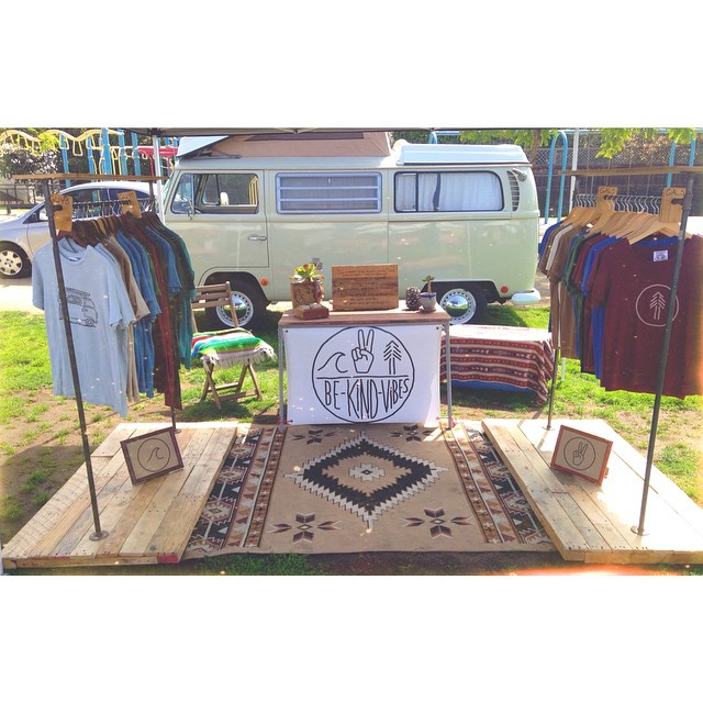 We're back at the Leucadia farmers market today, 10-2pm. --------------------------------------------------