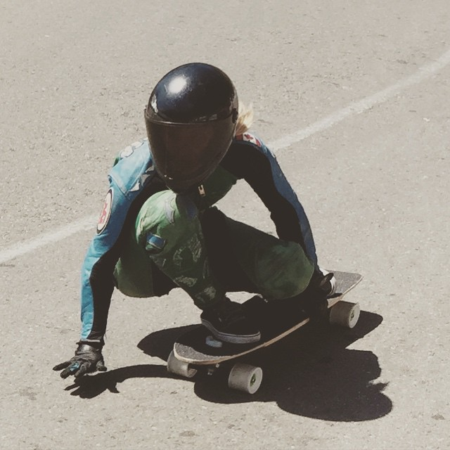 @vwaddington_skates #catalinaislandclassic