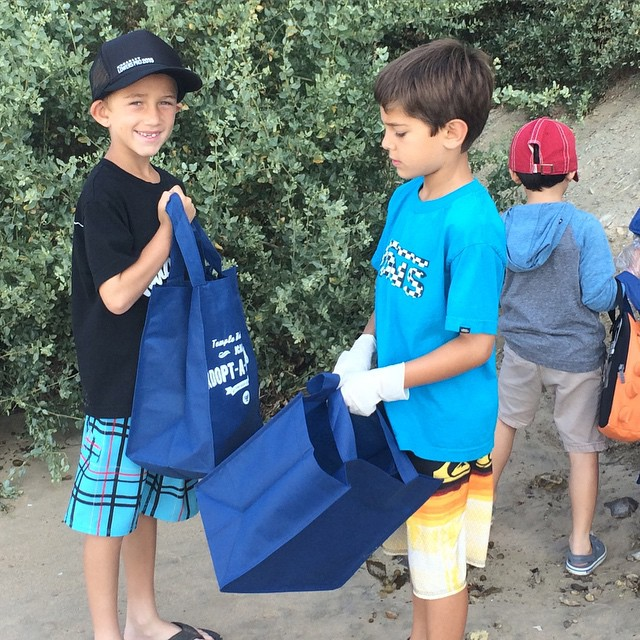 Keep our beaches clean!  #bbr #buccaneerboardriders #benjaminstone #beachcleanup #keepourbeachesclean