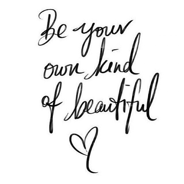 HELLO Monday! It's a beautiful day to feel beautiful.  #mondaymantra #mondaymotivation