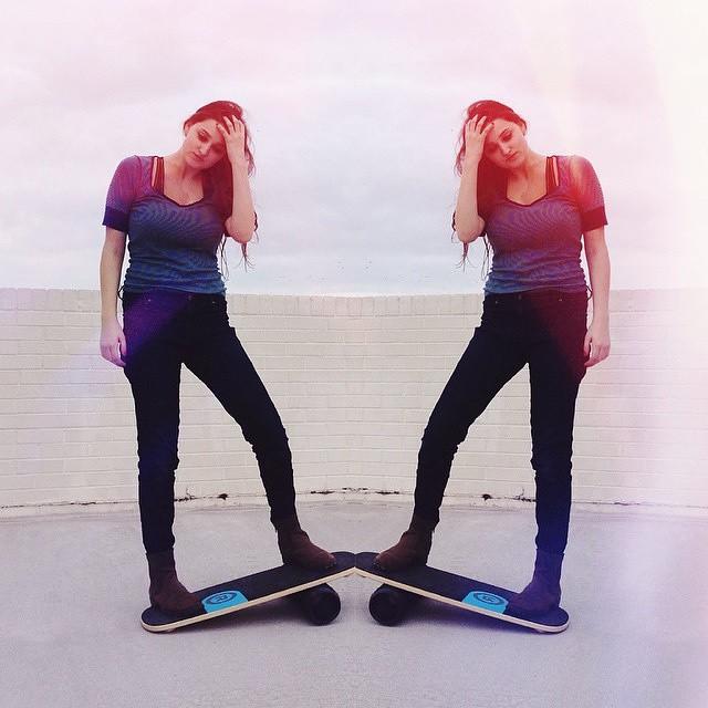 #revbalance #findyourbalance #balanceboards #madeinusa #boardsports #balanceskills #progression #train #skateboarding #longboarding #skimboarding #wakeboarding #wakeskating #wakesurfing #surfing #paddleboarding #sup #supportyourriders #windsurfing...