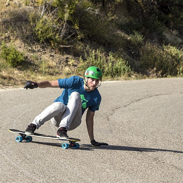 We are stoked to officially announce we have added Santa Barbara longboarder @seanwoolery18 to the team! Checkout his new profile at DBlongboards.com/team  #longboard #longboarding #longboarder #dblongboards #goskate #shred #rad #stoked #skateboard...
