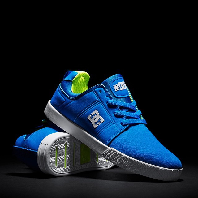 The Summer 2015 @robdyrdek Collection includes the RD Jag in fresh new colors perfect for summer. Get your pair in royal blue at: dcshoes.com/dyrdekcollection #DCshoes #RobDyrdek #DyrdekCollection