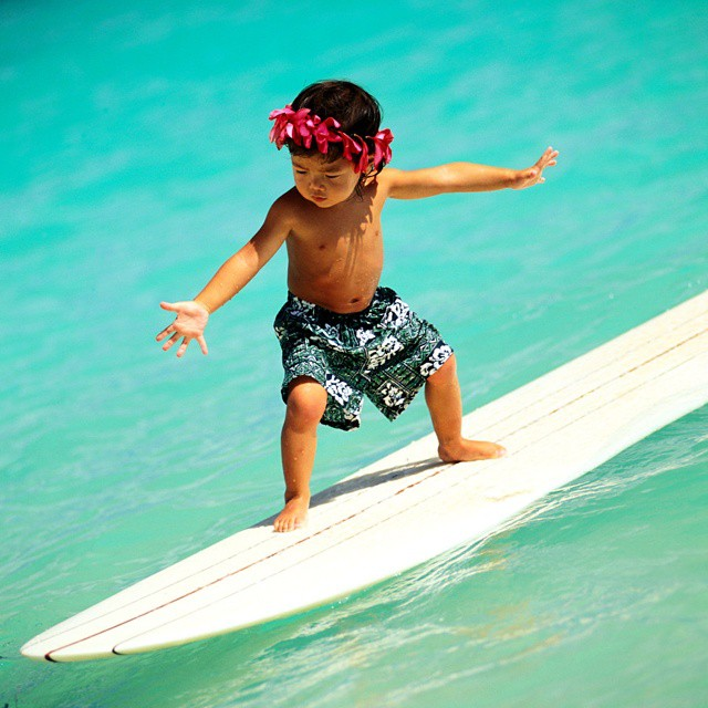 #perfection in the making. #revbalance #findyourbalance #balanceboards #madeinusa #ride #kidswhoride #surfing  #hawaii #hilife #hawaiilife #progression #startthemyoung #surferlife #hangloose #littleriders #boardsports