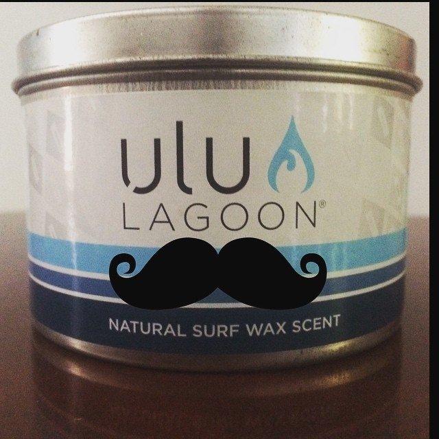 Happy Cinco de Mayo from all of us at ulu LAGOON! Featured here is the 16oz. Natural Tin available at surf shops near you and www.uluLAGOON.com (Link in bio) #uluLAGOON #surfshops #thetimeisnow #instagood #mustache #follow #cincodemayo