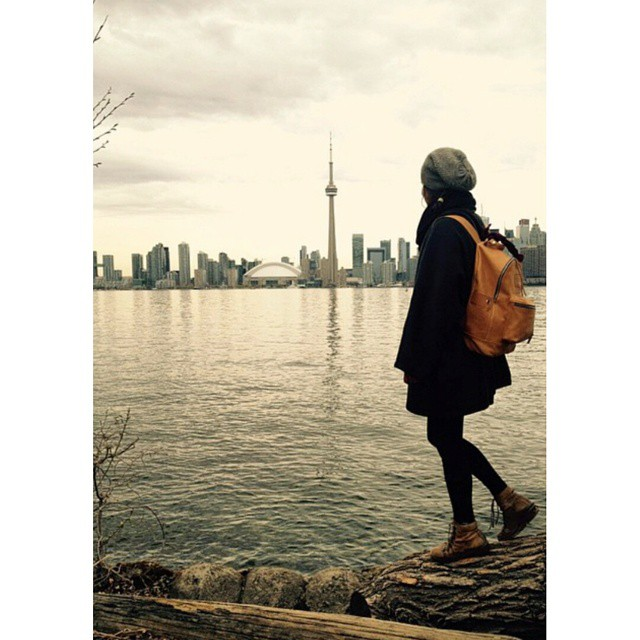 Desde Toronto, Canadá