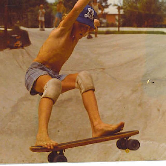 #TBT #TBTSkateboarding #noshoesnoshirtnoproblem #revbalance #findyourbalance #keepitreal #balanceboards #madeinusa #supportyourriders #boardsports #skateboarding #ride #rideordie