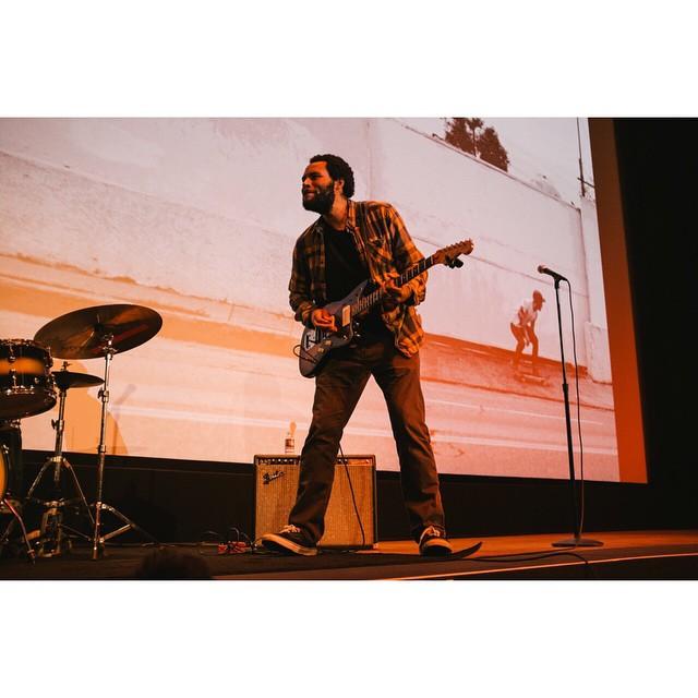 Que sea rock y skate, querido Ray Barbee. PROPELLER ya está disponible en iTunes