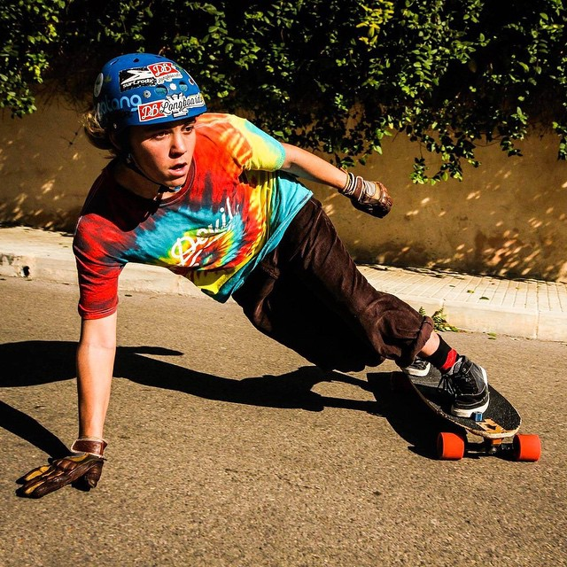 We just officially added shredder @thecontee to the team. Checkout his profile at DBLongboards.com. #longboard #longboarding #longboarder #dblongboards #goskate #shred #rad #stoked #skateboard #skateeveryday