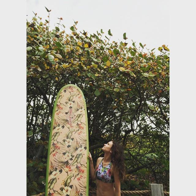 #AkelaSurf  #Ambassador  Tasha  Chapman  from  Chapman  at  Sea  @chapmanatsea  #fashion  #SurfSwimwear  #beautiful  #Surf  #girl  #tropical  #bikini