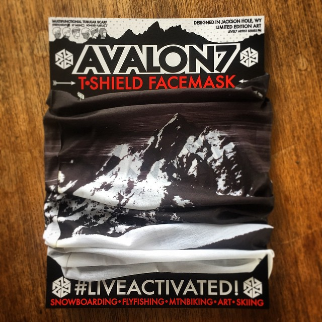 And we have a winner! @laiton_815 and his friends @gsettlemire and @williamercer are this week's Adventure is Better with Friends contest. You each get one free #Avalon7 Tshield or Trucker hat!  Check out what we have at www.avalon7.co and DM me so I...