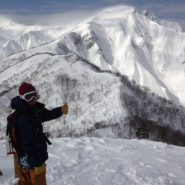 We want to thank Taka so much for showing our crew the best time we have ever had! Snowboarding in Japan is an experience any shredder in search of great snow, great people and culture should make time for. #forridersbyriders #handmadelaketahoe...