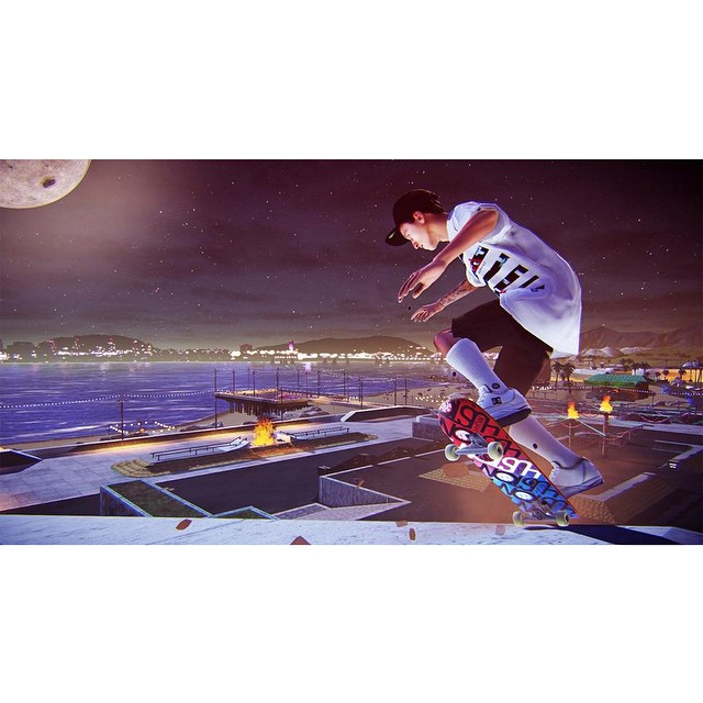 'Tony Hawk's Pro Skater 5' is going to be released on PlayStation 4 and Xbox One this year!