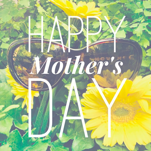 || Happy Mother's Day to all the past, present and future Hoven Mama's || #hovenvision #happymothersday #sundayfunday #brunch #mom