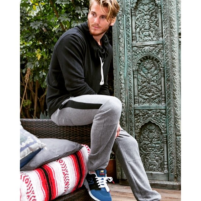 A Monday kind of look. #hoodies #sweats #guys #mens #mondays #style #sustainable #organiccotton #recycled #fashion
