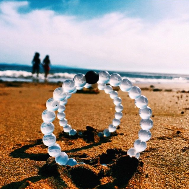 Two of a kind #livelokai  Thanks @_stephy_28