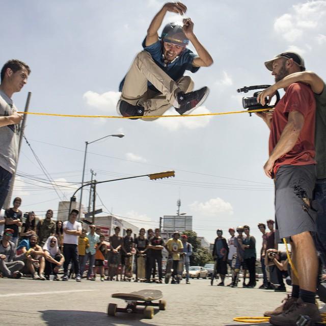 Hippy hop contest #5AmigosTour