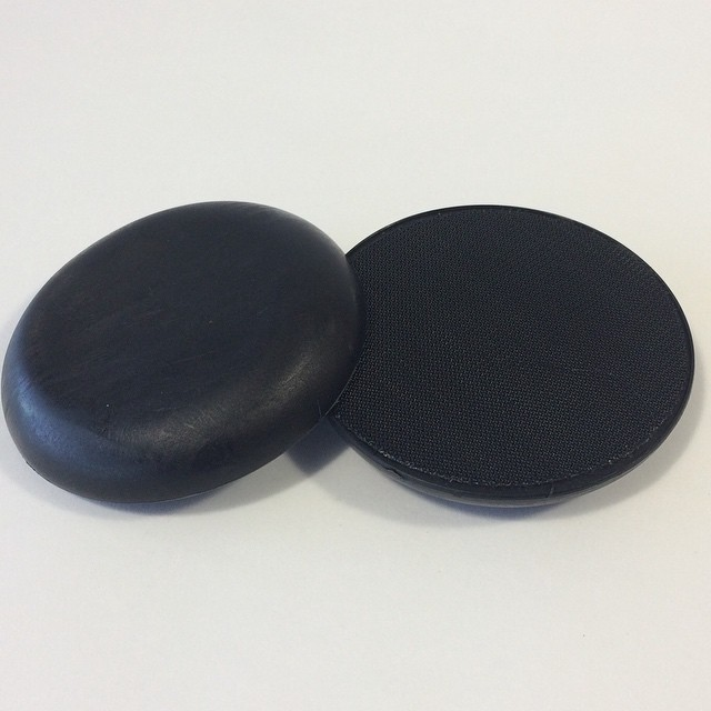 Replacement #slide #pucks are back in stock. They are slightly bigger and thicker so they will last longer. #longboarding #longboardlife #longboarddaily #longboardeveryday #slidejam #downhill #concretewave #love #skatelife #skateshop #skateboard...