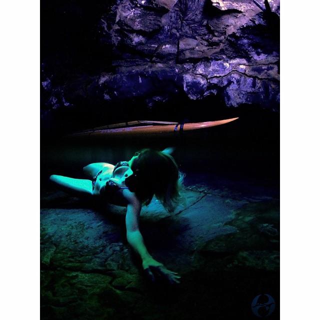 Swim break @nocqua @optrix  #teambioastin #imaginesurf #odinasurf #standupjournal #kaenon #konaboys #theinertia #lifeinhifi #navitasnaturals #organik #bamboopaddle #supconnect #kaenon #nocqua #optrix